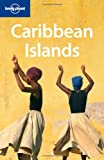 Conner Gorry: Lonely Planet Caribbean Islands (Multi Country Guide)
