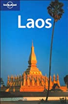 Lonely Planet Laos by Joe Cummings