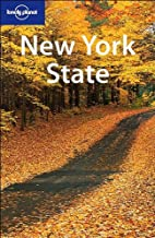 Lonely Planet New York State by Becca Blond