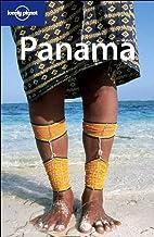 Lonely Planet Panama by Scott Doggett