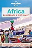 Lonely_Planet: Lonely Planet Africa Phrasebook