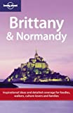 Oliver Berry: Lonely Planet Brittany & Normandy (Regional Travel Guide)