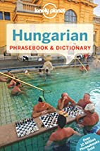 Lonely Planet Hungarian Phrasebook &…