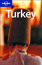 Lonely Planet Turkey by Verity Campbell