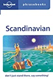 Lonely Planet: Lonely Planet Scandinavian Phrasebook: Don't Just Stand There, Say Something!