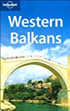 Plunkett, Richard: Lonely Planet Western Balkans