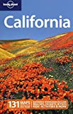 Sara Benson: Lonely Planet California (Regional Travel Guide)