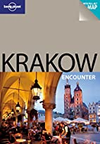 Lonely Planet Best of Krakow by Richard…