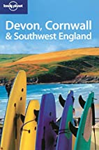 Lonely Planet Devon, Cornwall & Southwest…