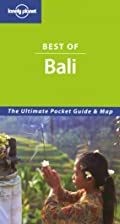 Lonely Planet Best of Bali by Michael Day