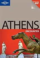 Lonely Planet Athens Encounter by Victoria…