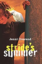 Stride's Summer by Jenni Overend