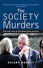 The Society Murders: The true story of the…