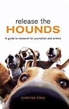 Release the Hounds: A Guide to Research for…