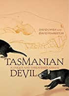 Tasmanian Devil: A Unique and Threatened…