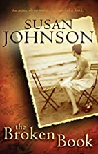 The Broken Book by Susan Johnson