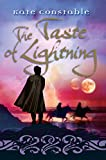 Constable, Kate: Taste of Lightning