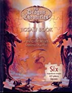 The Dragon Chronicles Jigsaw Book by Garry…
