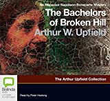Upfield, Arthur W.: The Bachelors of Broken Hill