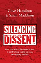 Silencing Dissent: How the Australian…