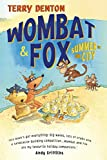 Denton, Terry: Wombat & Fox: Summer in the City