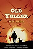 Gipson, Fred: Old Yeller