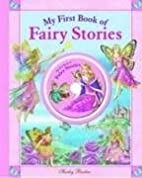 My first book of fairies by Shirley Barber