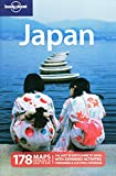 Chris Rowthorn: Lonely Planet Japan (Country Travel Guide)
