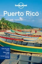 Lonely Planet Puerto Rico by Nate Cavalieri