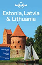 Lonely Planet Estonia, Latvia and Lithuania…