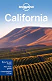 Sara Benson: Lonely Planet California (Regional Guide)