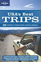 Lonely Planet USA's Best Trips…