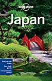 Chris Rowthorn: Lonely Planet Japan (Lonely Planet Travel Guide)