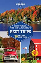 Lonely Planet New York & the Mid-Atlantic's…