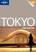 Lonely Planet Tokyo Encounter by Brandon…