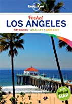 Lonely Planet Pocket Los Angeles by Lonely…