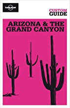 Lonely Planet Custom Guide Arizona & the…
