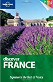 Nicola Williams: Lonely Planet Discover France (Full Color Country Travel Guide)