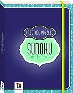 Sudoku (Prestige Puzzles) by Hinkler Books…