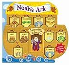 Noah's Ark Learning Library by Hinkler Books