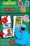 Sesame Workshop: A B C: Sesame Street Slide & Learn Flash Cards
