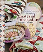 Material Obsession: Contemporary Quilt…