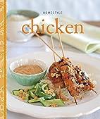Chicken by Kristin Buesing