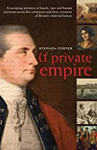 A private empire by S. G. Foster