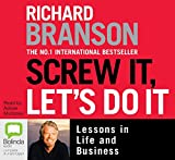 Branson, Richard: Screw It, Let's Do It (MP3-CD)