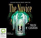 Trudi Canavan: The Novice: The Black Magician Trilogy Book 2 (MP3)