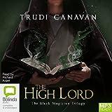 Trudi Canavan: The High Lord: The Black Magician Trilogy Book 3 (MP3)