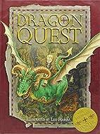 Dragon Quest by Leo Hartas