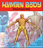 School Project Pack: Human Body