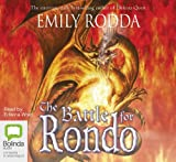 Rodda, Emily: The Battle for Rondo